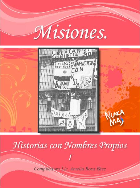 7843cea86 PDF) Historias con Nombres Propios I