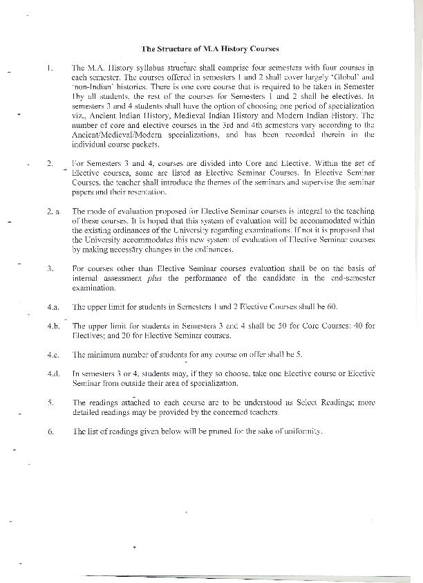 PDF) MA History   dheeraj kumar - Academia edu