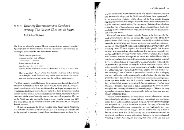 """055c17e829 PDF) """"Rejecting Essentialism and Gendered Writing  The Case of ..."""