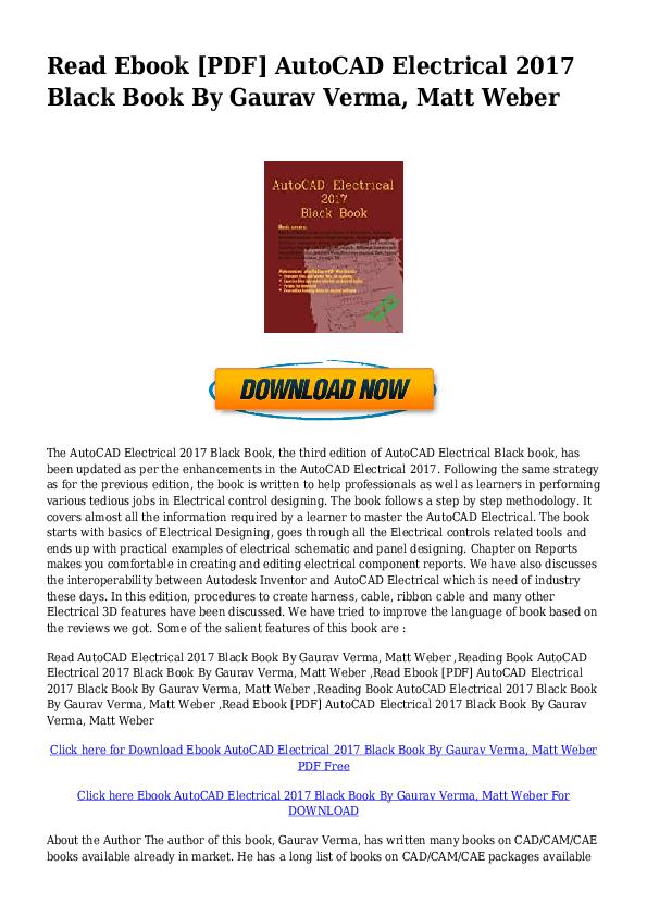 autocad 2015 pdf ebook
