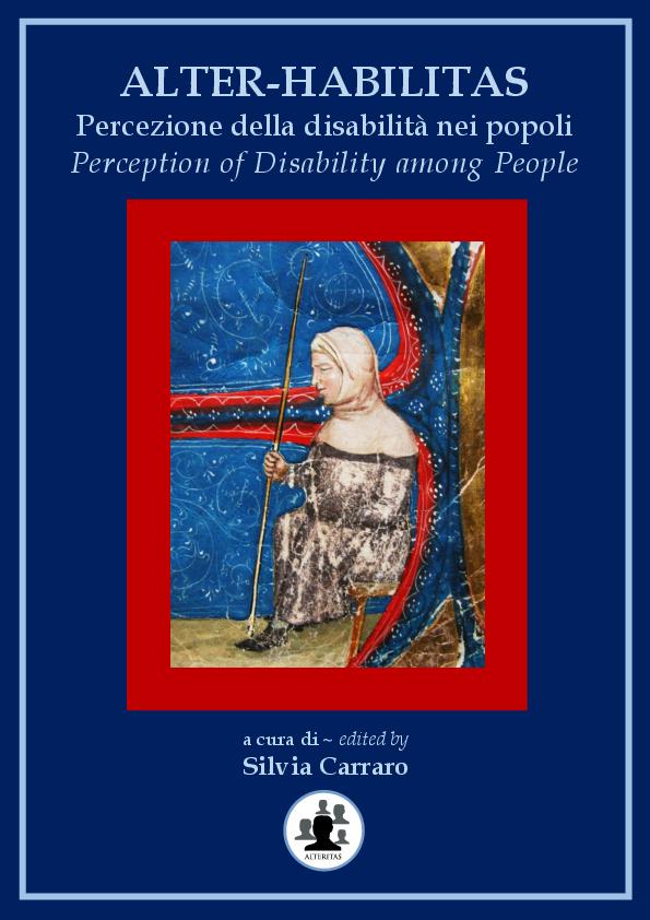Datazione di una ragazza disabili