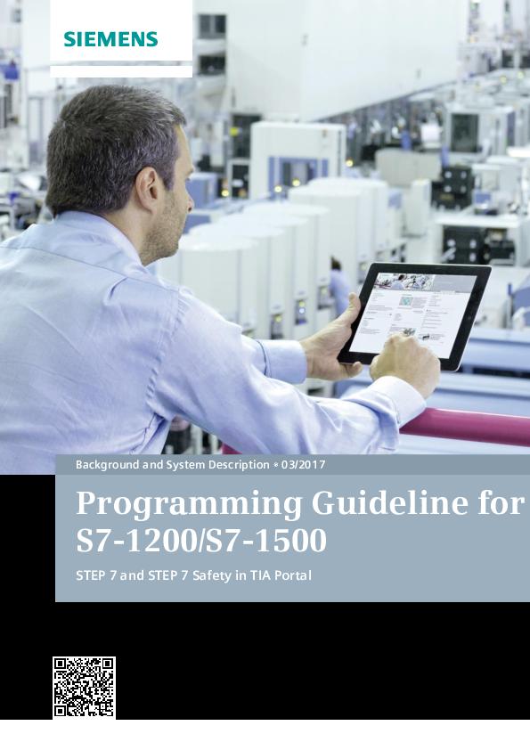 PDF) Programming guideline DOC v15 en | Alexandru Pietroiu