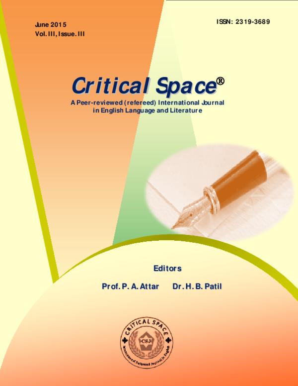 PDF) 7  June  2015 Critical Space pdf | CriticalSpace Journal