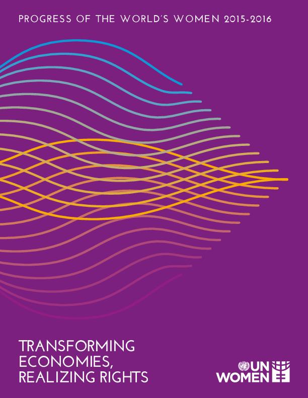 PDF) 2017: Regional report on the Progress of Women in Latin