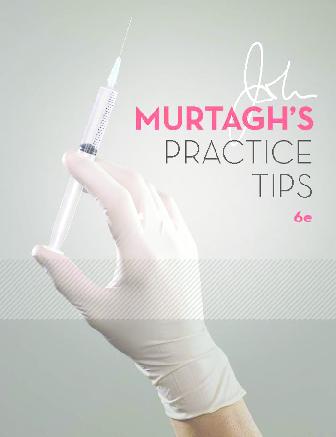PDF) Murtagh's Practice Tips, 6th Edition pdf | Aishath