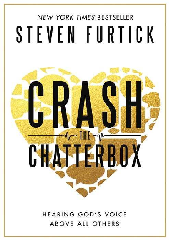 PDF) Crash the Chatterbox (hearing God's voice above all
