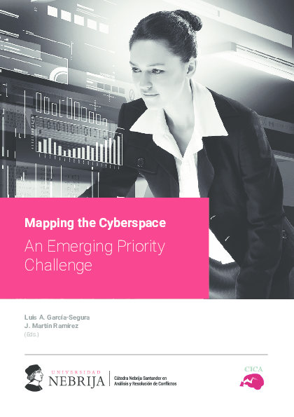 PDF) Mapping the cyberspace: an emerging priority challenge