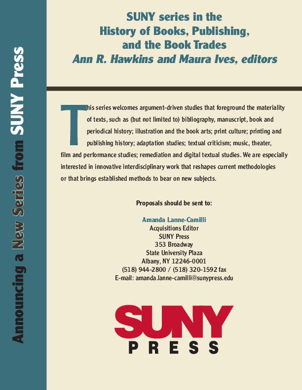 Pdf History Of Books Publishing And The Book Trades Ann Hawkins Academia Edu