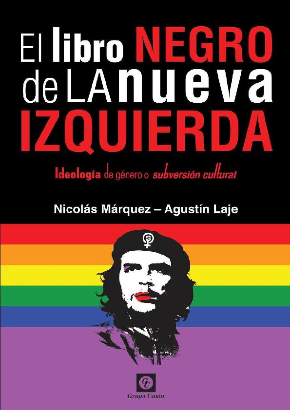 Pdf El Libro Negro De La Nueva Izquierda Pedro Fisnedo Academia Edu
