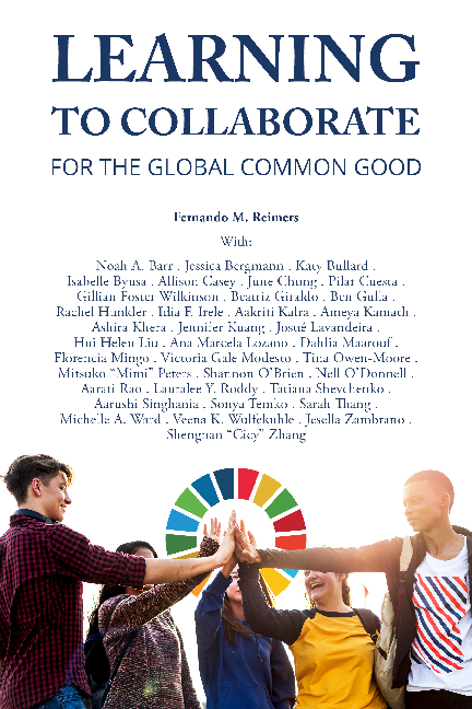 PDF) Reimers_LearningtoCollaborate.pdf | Fernando Reimers ...