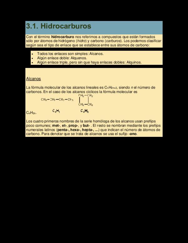 Doc 3 1 Hidrocarburos Brayan Stiven Castellanos