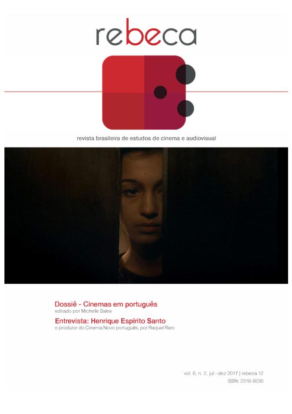 CINEMAS EM PORTUGUES.pdf   Michelle Sales, Alexandre Costa, Gabriela ... cc4fb081bb