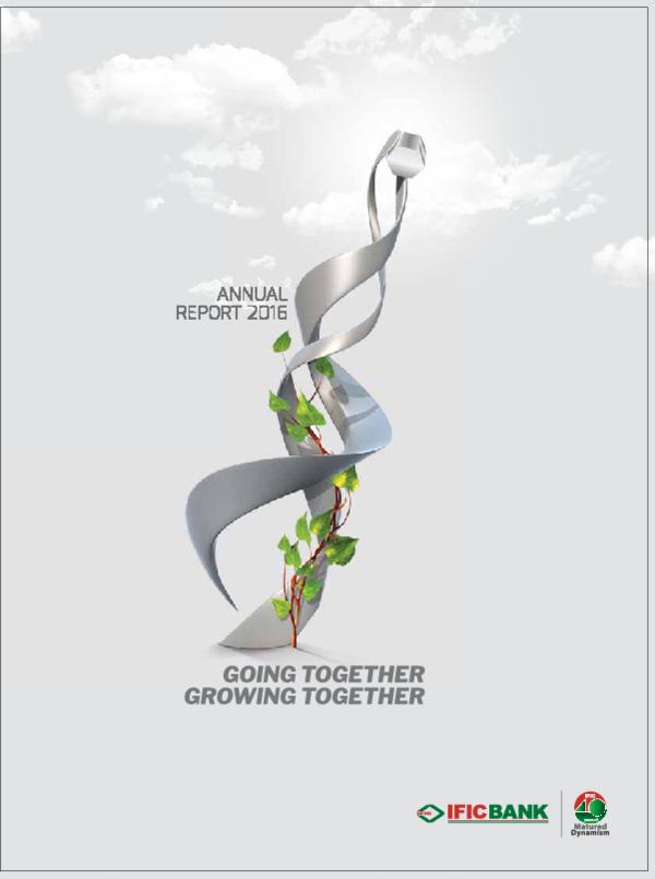 PDF) IFIC Bank Annual Report   Sharmin Akhter - Academia edu