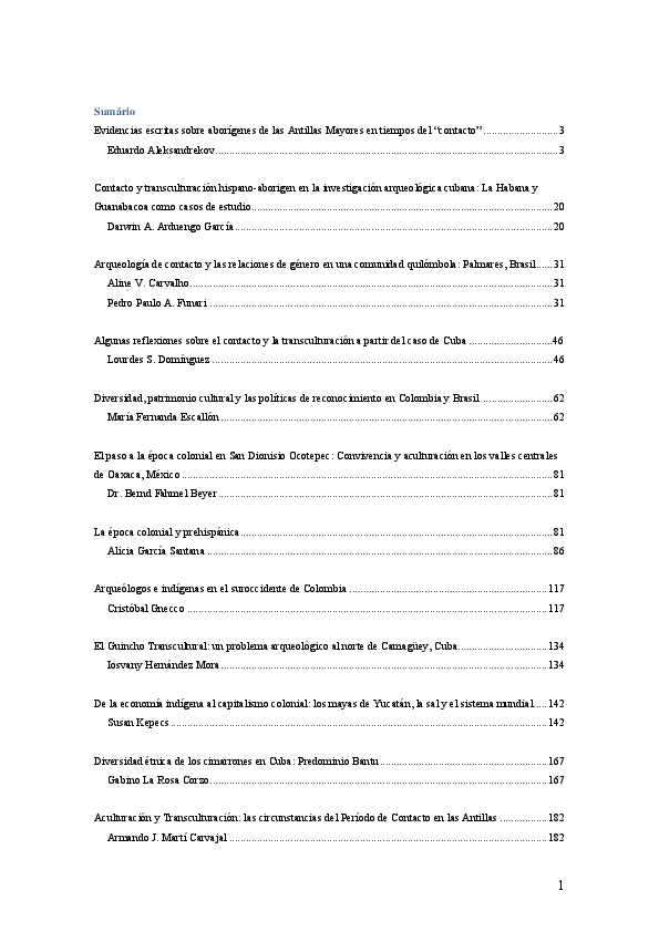 f3304c359cc31 Libro Arqueologia de Contacto en Latinoamérica
