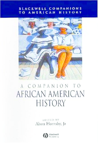PDF) A Companion to African American History pdf | yunanto