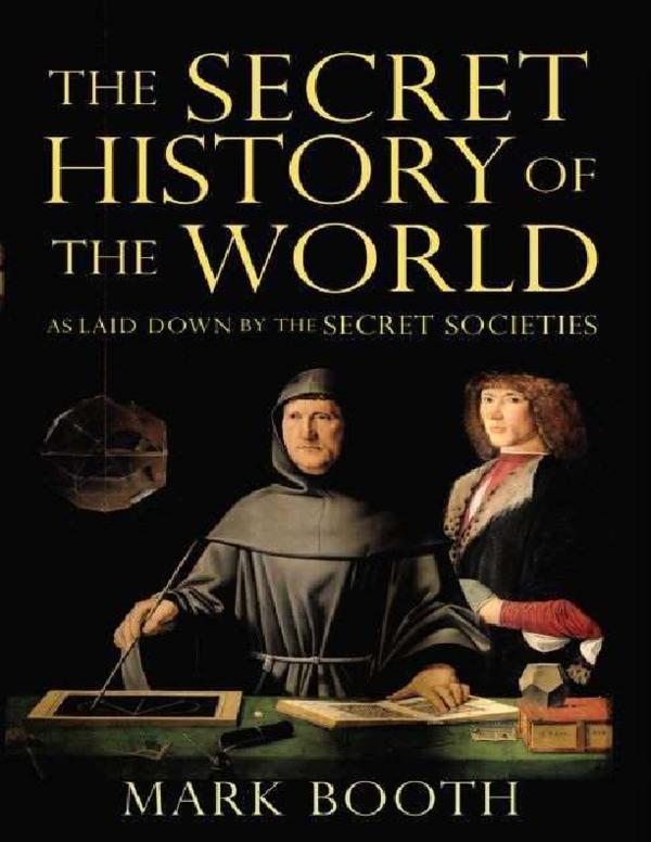 PDF) Jonathan Black -The Secret History of the World pdf