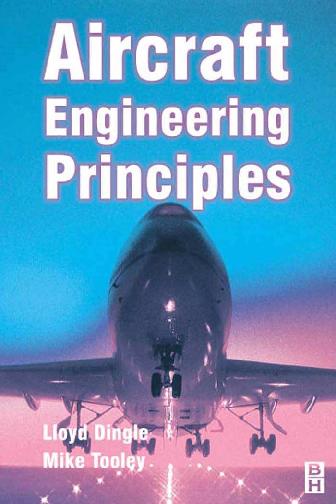 PDF) Aircraft Engineering Principles | Alexis Castro - Academia edu