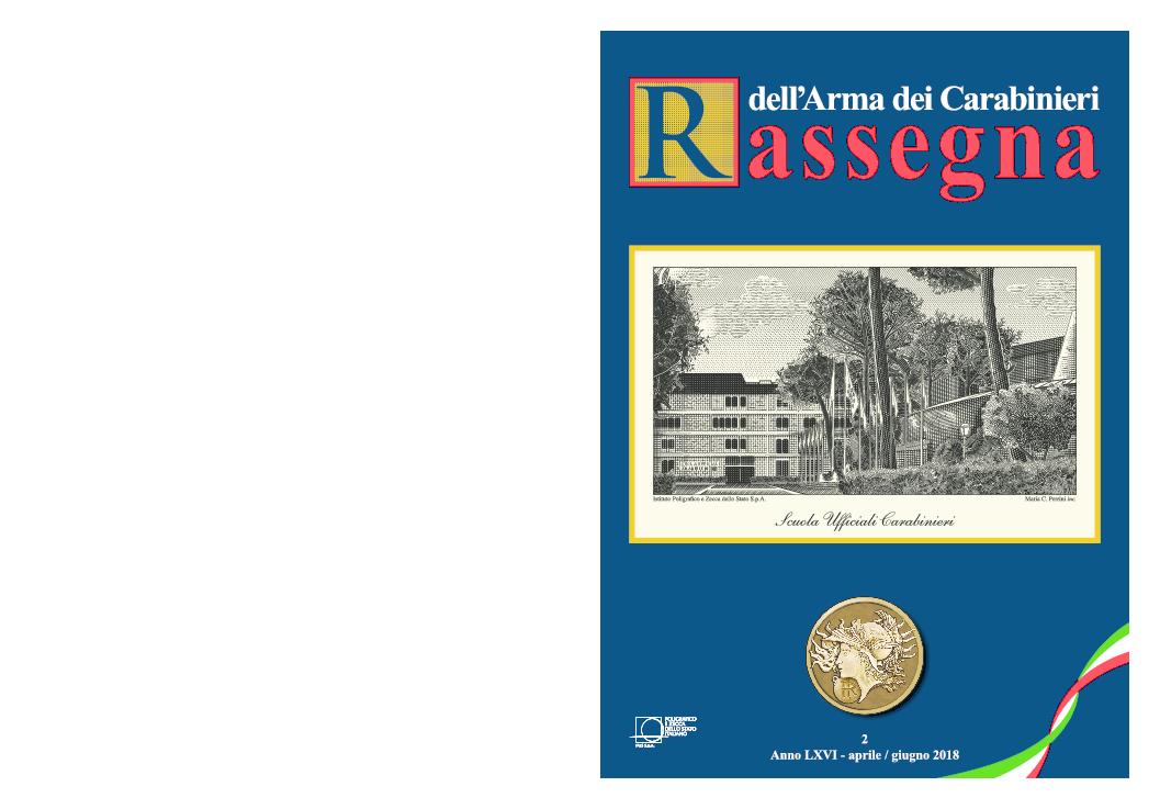Rassegna Dellarma Dei Carabinieri 2 2018 Rassegna Dellarma Dei