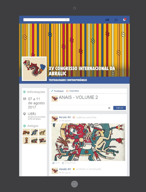 a1078136dc420 Anais ABRALIC vol   Rosally Brasil Pereira - Academia.edu