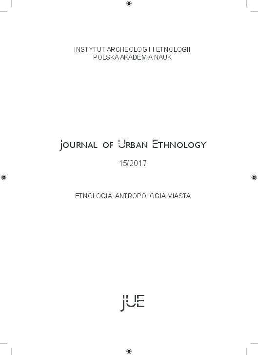 c64ded8ade63 PDF) Symboliczna metamorfoza. Dzielnice żydowskie w miastach ...