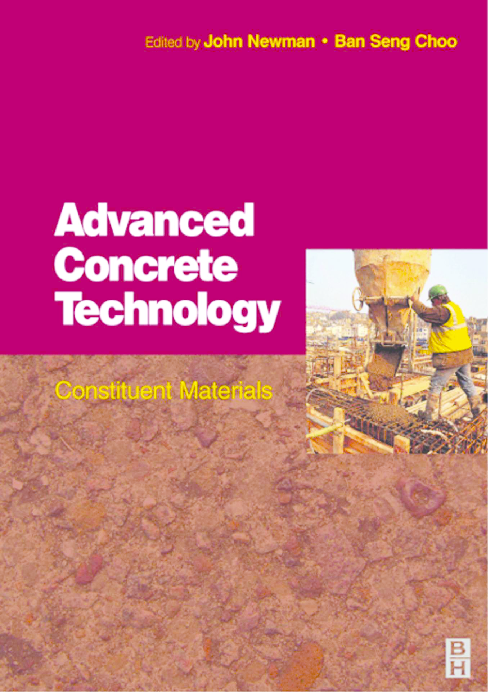 Pdf Advanced Concrete Technology Pdf Lukman Hakim Academia Edu