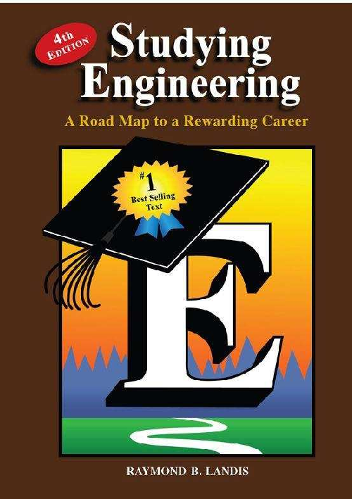 Pdf Raymond B Landis Studying Engineering A Road Map To A Rewarding Career 4th Edition Pdf Lukman Hakim Academia Edu