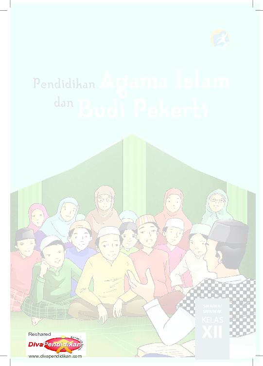PDF) KelasXII Islam BukuSiswa | Dian Ellen - Academia edu