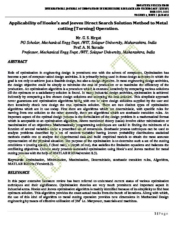PDF) 1422344880_Volume 2 Issue 1 pdf   (IJIERT