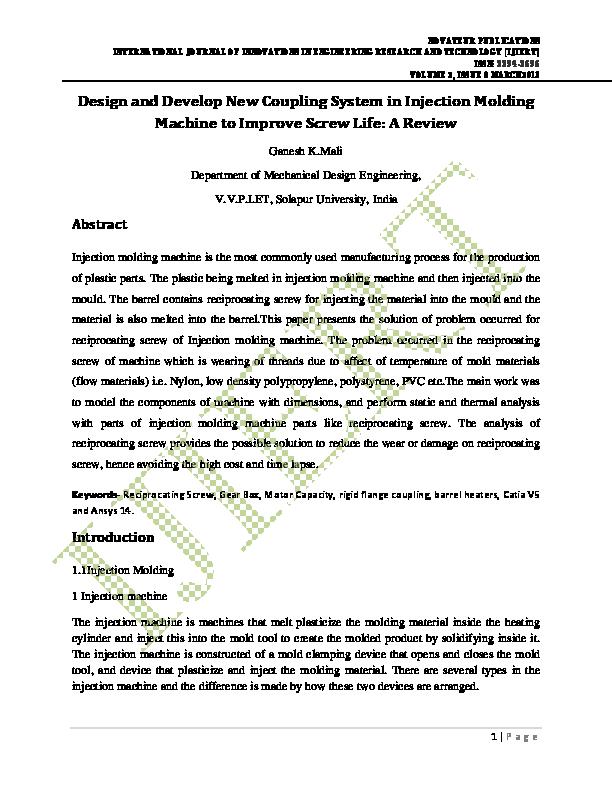 PDF) 1426785063_Volume 2 Issue3.pdf | (IJIERT) International ...