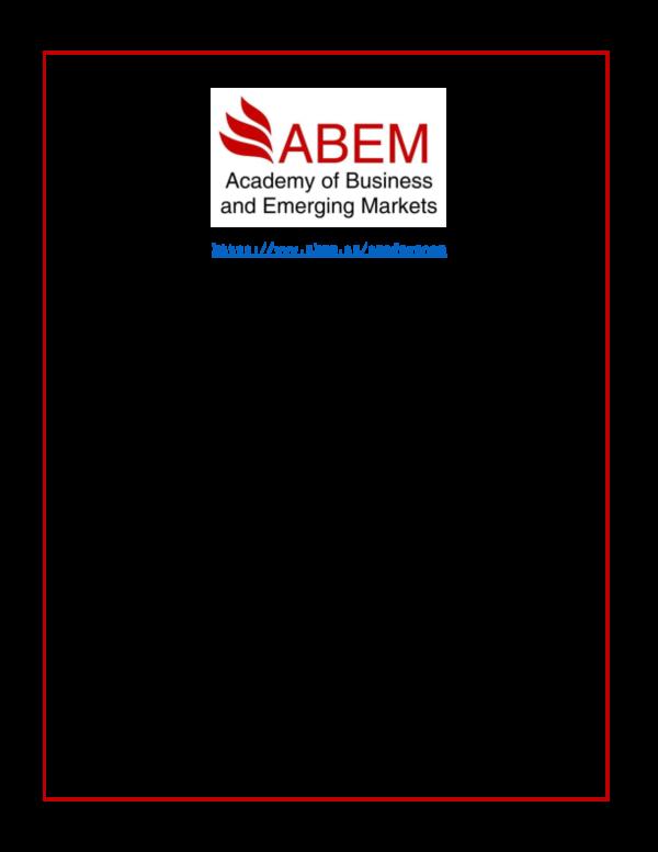 PDF) ABEM 2018 Proceedings.pdf | Luis J Camacho - Academia.edu