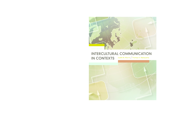 PDF) INTERCULTURAL COMMUNICATION in Contexts   ERNST