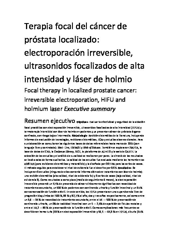 ondas de calcificación de próstata d 39