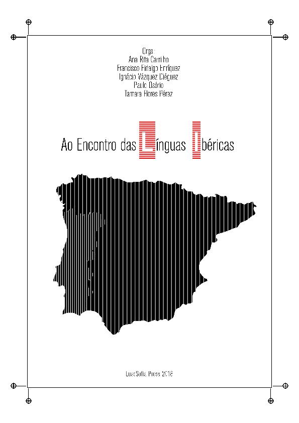PDF) Traductología y contacto de lenguas en el espacio ibérico
