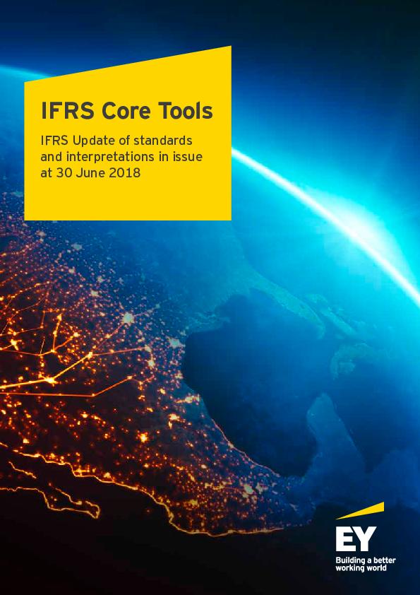 PDF) IFRS Core Tools | abdur rahman - Academia edu