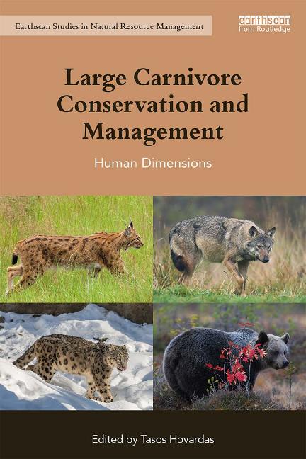 PDF) Large Carnivore Conservation and Management.pdf | Adrian ...
