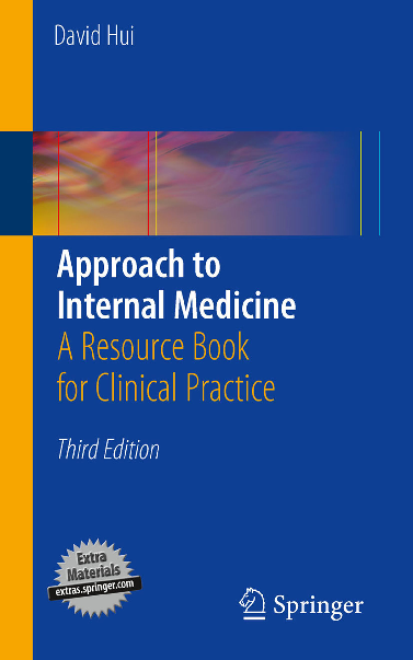 PDF) Approach to Internal Medicine - A Resource Book for