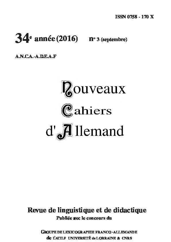 Pdf Les Verbes Modaux Vincent Balnat Academia Edu