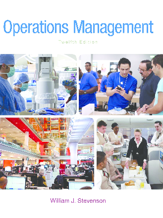 PDF) Operations_Management_12th_Edition_2015.pdf | Punnry Kang ...