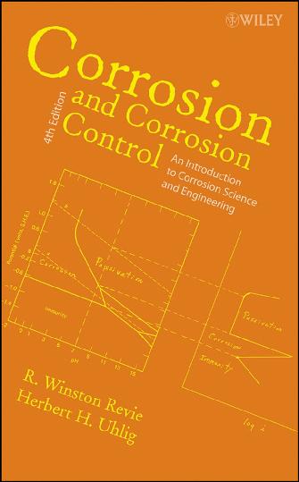 PDF) Corrosion_and_Corrosion_Control__4th_Ed.pdf | Aldo Emelio ...