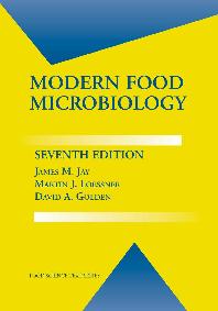 Pdf James M Jay Martin J Loessner David A Golden Modern Food Microbiology 7th Edition Food Science Texts Series 20 Pdf Puji Rahayu Academia Edu