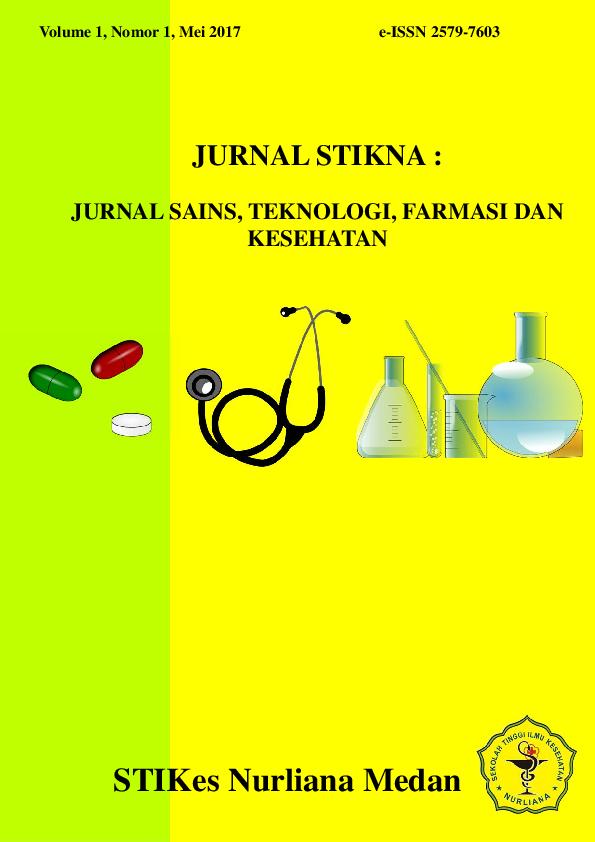 Pdf jurnal amfetamin