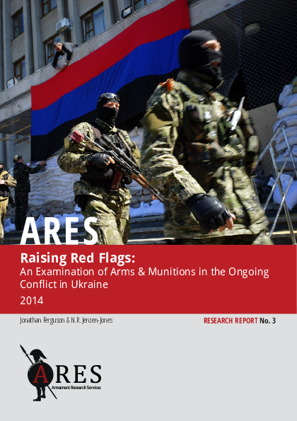 310a2673cdc PDF) Raising Red Flags: An examination of arms & munitions in the ...