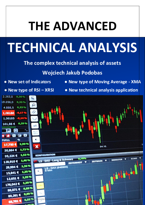 PDF) Advanced Technical Analysis The Complex Technical