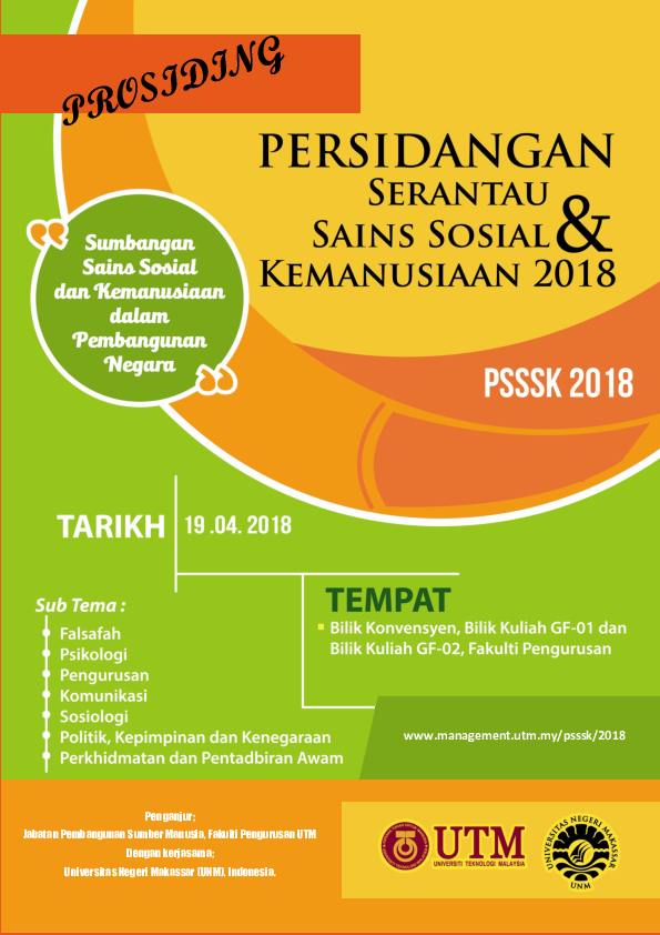 PDF) PROSIDING_PSSSK_2018 pdf | Nazirah Abdul Rohman