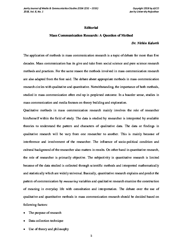 Mass communication research thesis do my esl personal essay on presidential elections