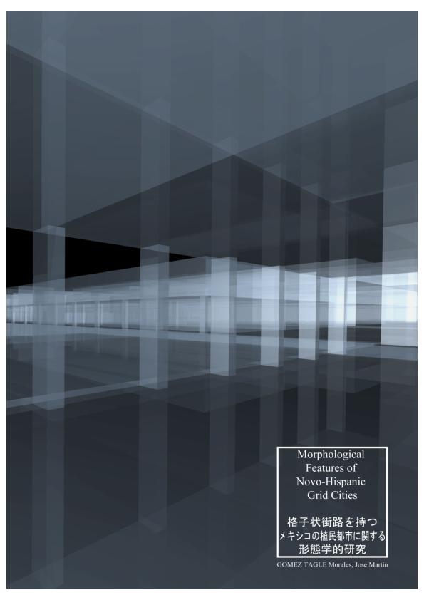 PDF) Morphological features of Novo-Hispanic grid cities