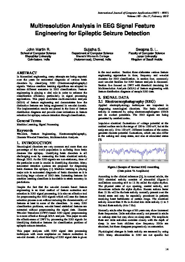 Sleep Eeg Data
