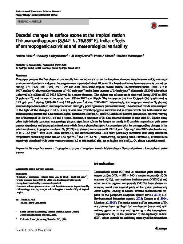 PDF) Nair et al , | Kavitha M - Academia edu