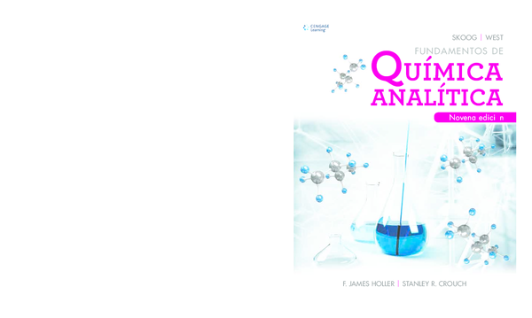 2ed3a76e5b52 PDF) Fundamentos de química analítica