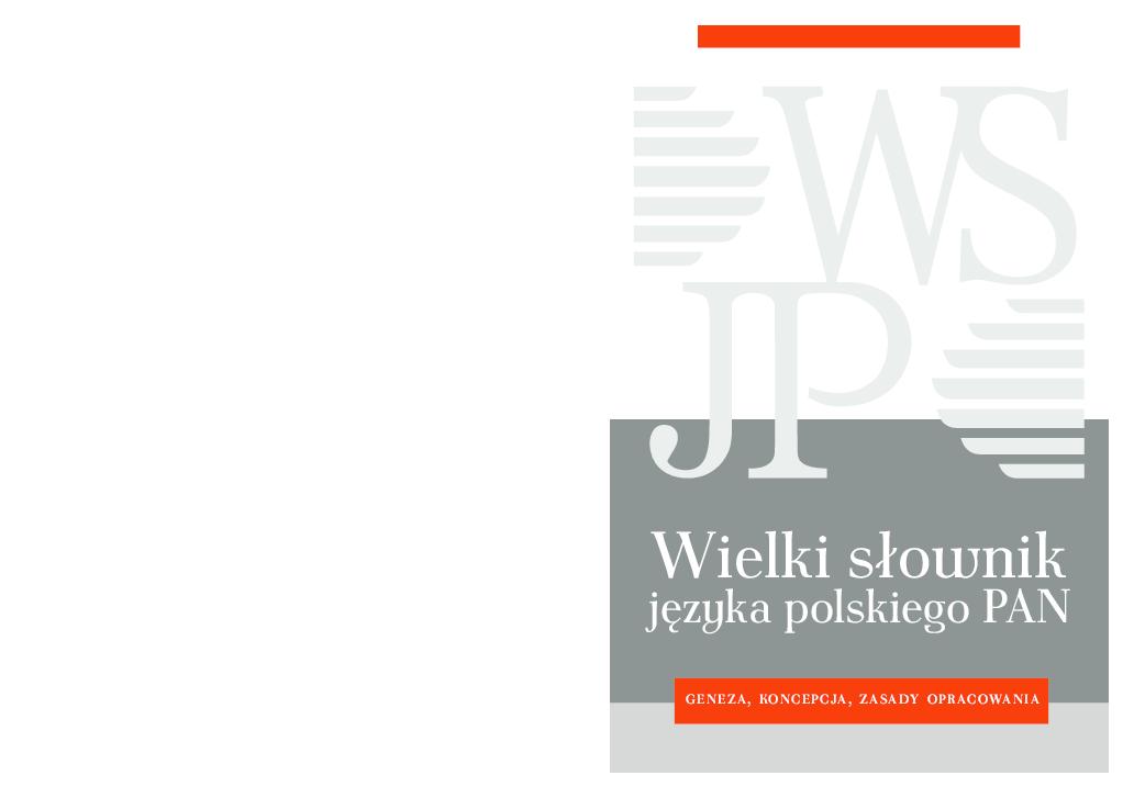 Pdf Grochowski Kisiel żabowska 2018 Zasady Opisu Jednostek